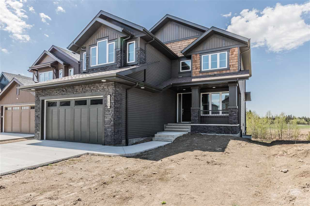 MLS® listing #E4156004 for sale located at 1388 GRAYDON HILL Way