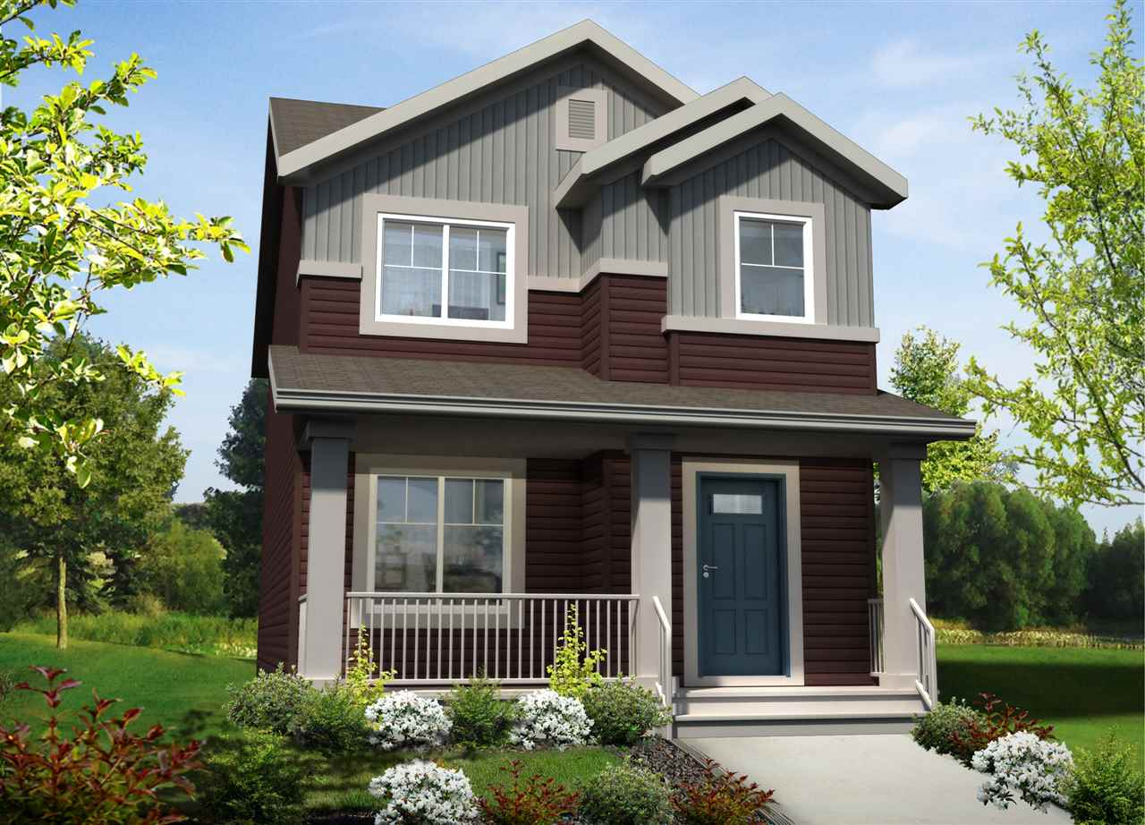 MLS® listing #E4156025 for sale located at 3255 CHERRY Crescent