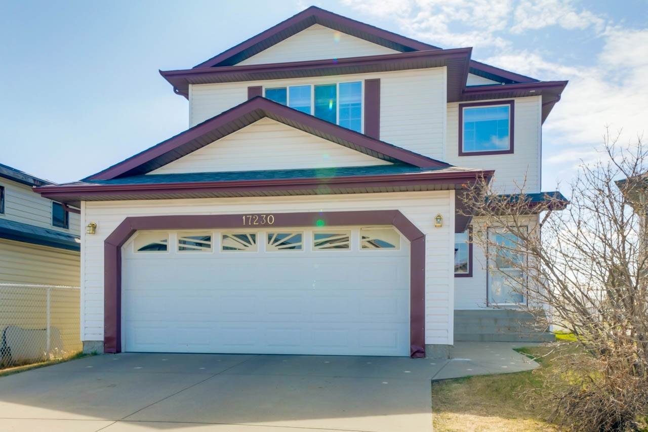 MLS® listing #E4156060 for sale located at 17230 88 Street