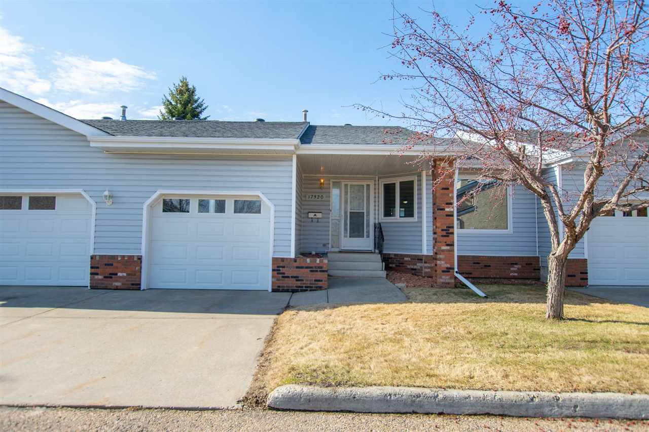 MLS® listing #E4156064 for sale located at 17320 Callingwood Rd
