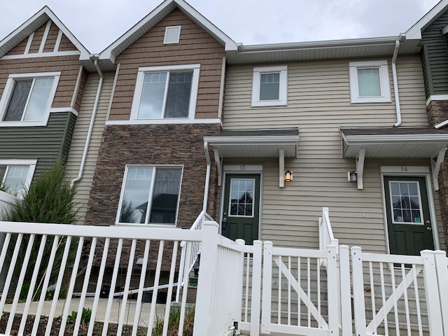 MLS® listing #E4156073 for sale located at 13 3625 144 Avenue