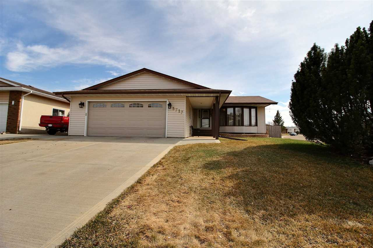 MLS® listing #E4156079 for sale located at 5717 39 Avenue