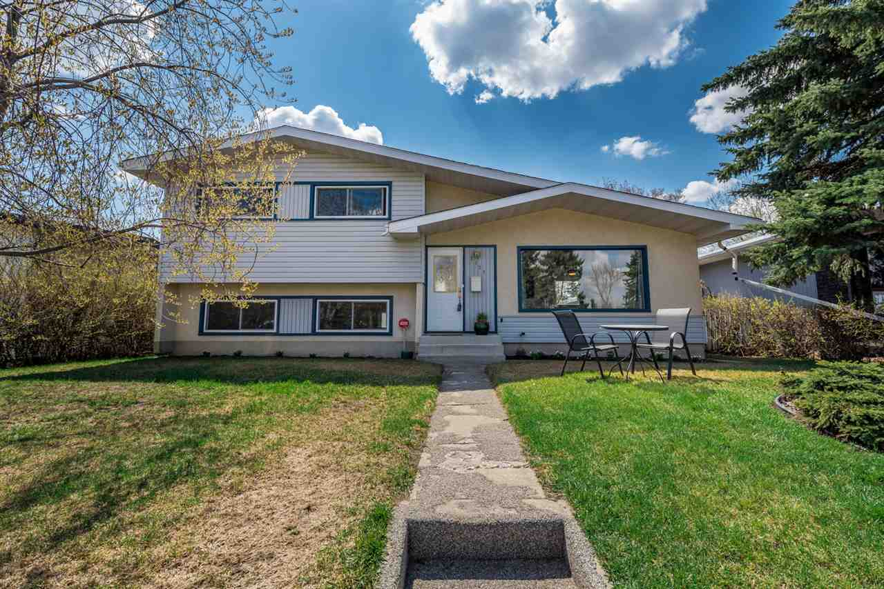 MLS® listing #E4156084 for sale located at 7111 87 Avenue