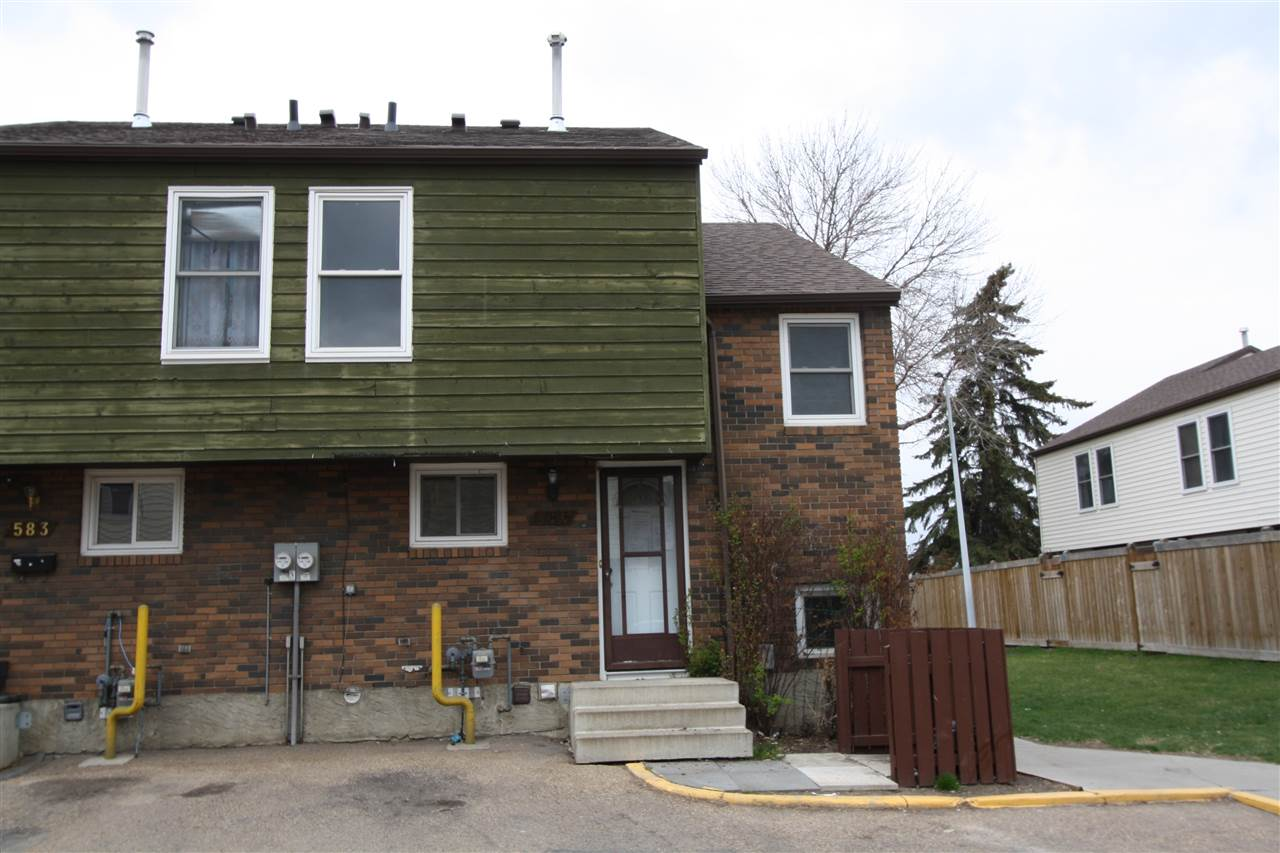 MLS® listing #E4156095 for sale located at 585 ABBOTTSFIELD Road