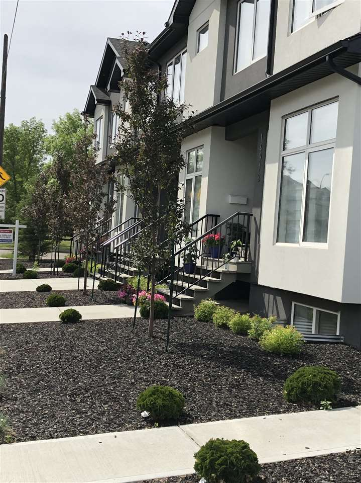 MLS® listing #E4156108 for sale located at 15005 108 Avenue