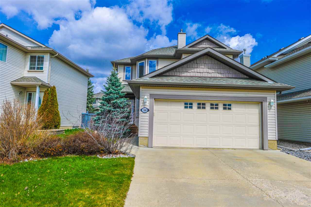 MLS® listing #E4156110 for sale located at 2080 BLACKMUD CREEK Drive