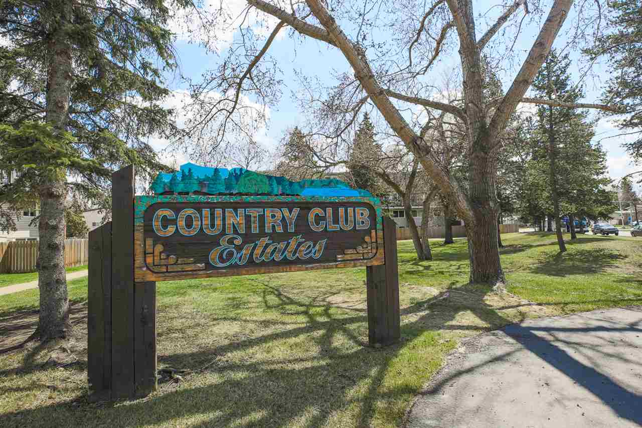 MLS® listing #E4156116 for sale located at 108 7805 159 Street