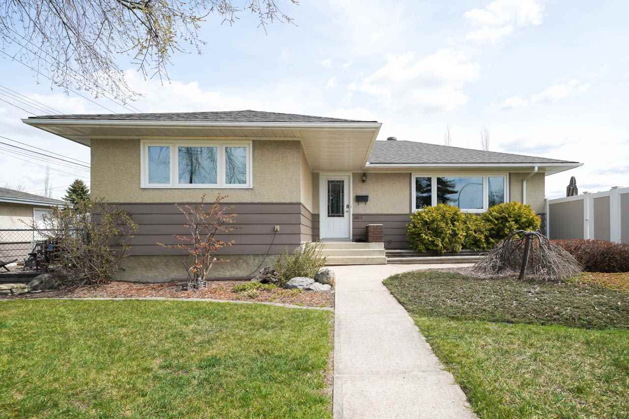MLS® listing #E4156139 for sale located at 10211 57 Street