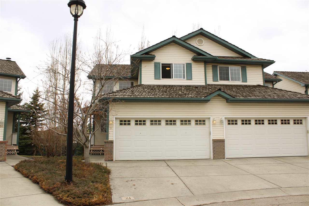 MLS® listing #E4156145 for sale located at 21 211 BLACKBURN Drive E
