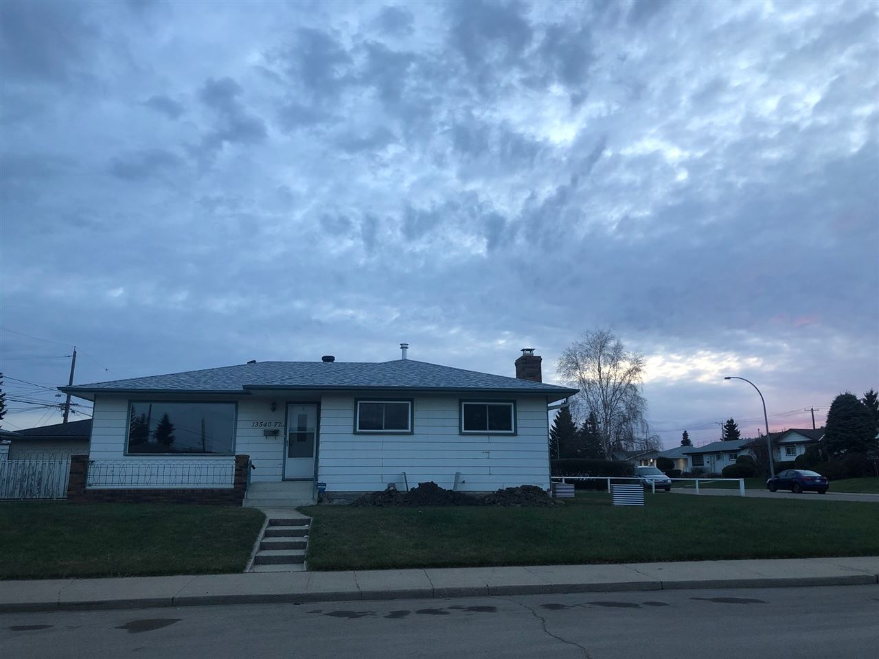 MLS® listing #E4156163 for sale
