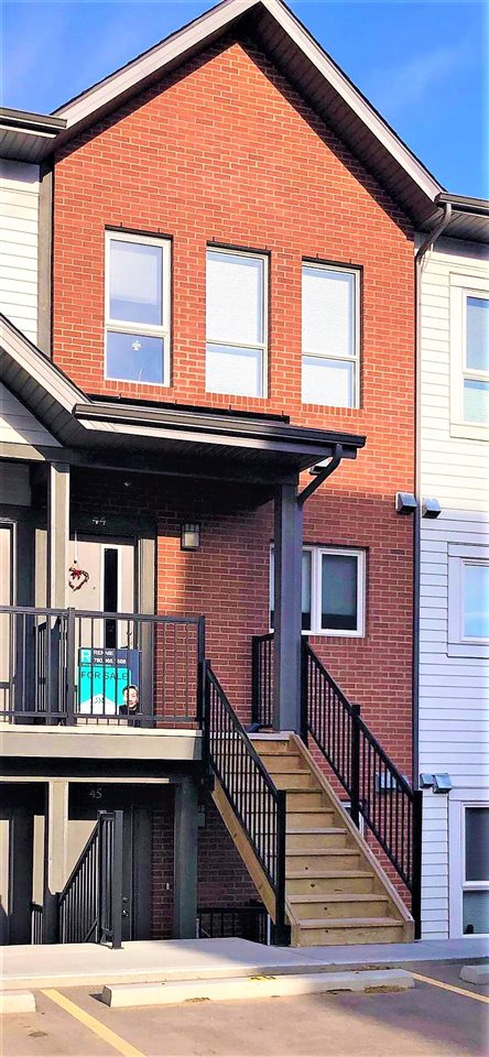 MLS® listing #E4156165 for sale located at 44 2560 PEGASUS Boulevard