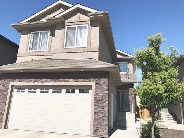 MLS® listing #E4156168 for sale located at 806 ALBANY Cove