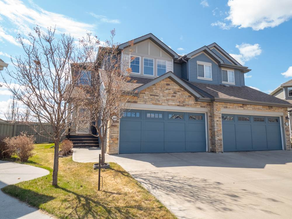 MLS® listing #E4156171 for sale located at 3615 WHITELAW Bay