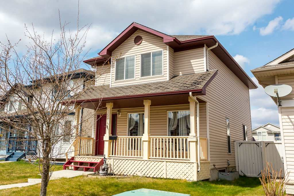 MLS® listing #E4156206 for sale located at 1914 37 Avenue