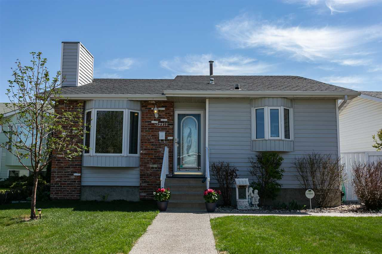 MLS® listing #E4156240 for sale located at 12311 41 Street
