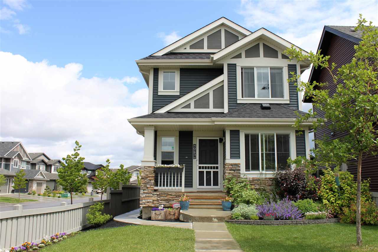MLS® listing #E4156249 for sale located at 9043 219 Street