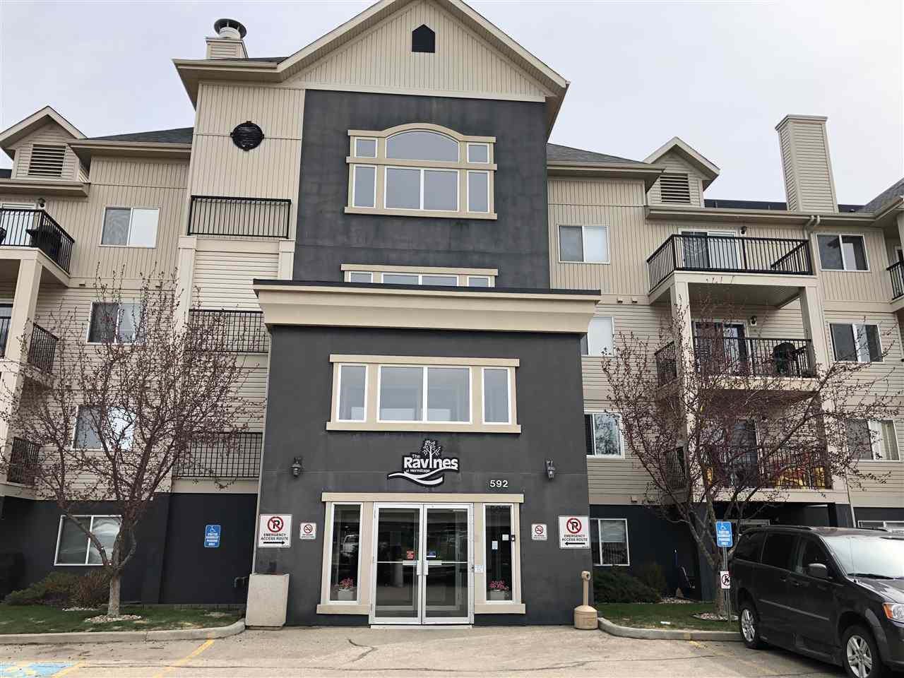 MLS® listing #E4156261 for sale located at 135 592 HOOKE Road