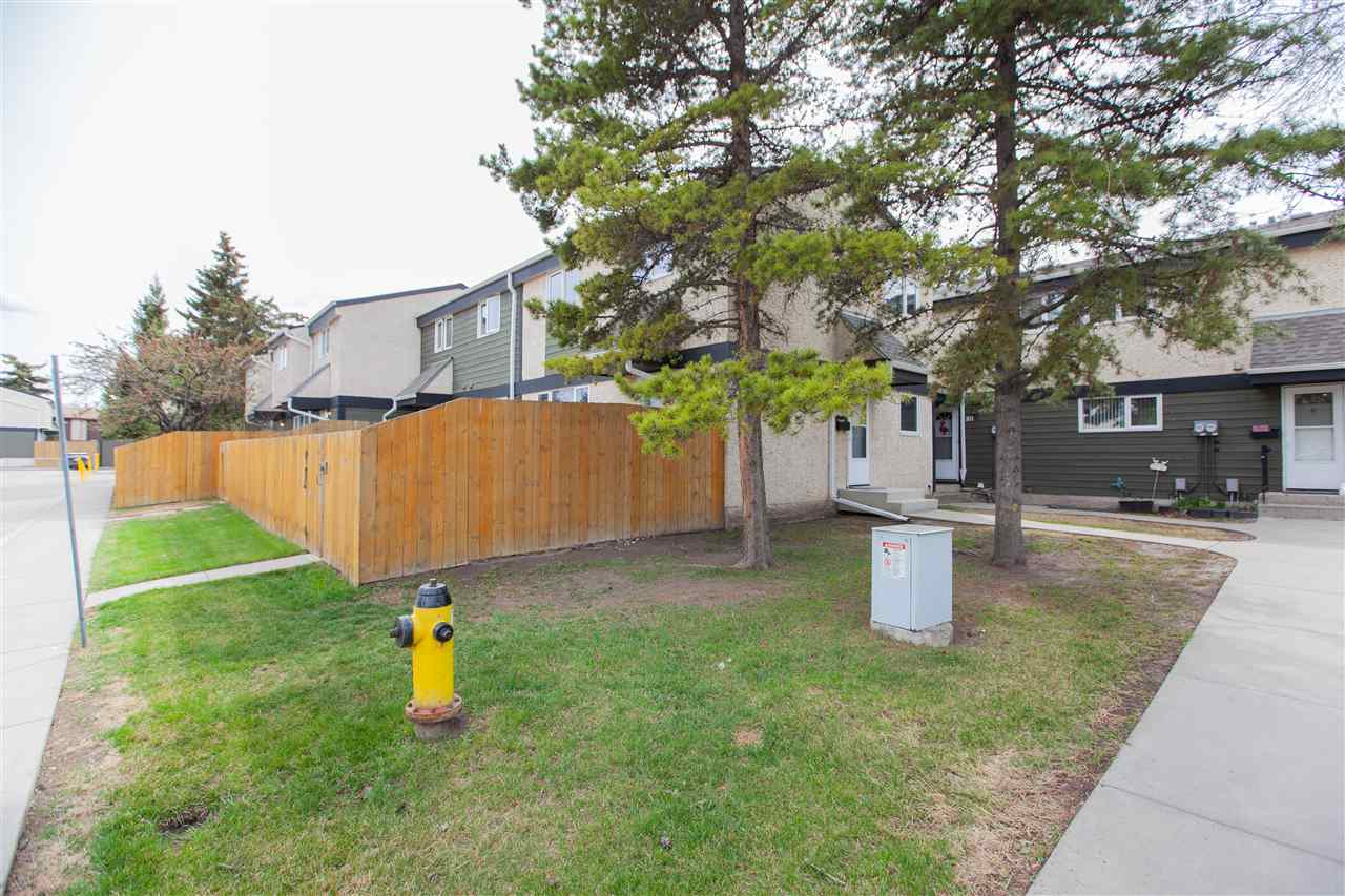 MLS® listing #E4156272 for sale located at 99 Belmead GD NW