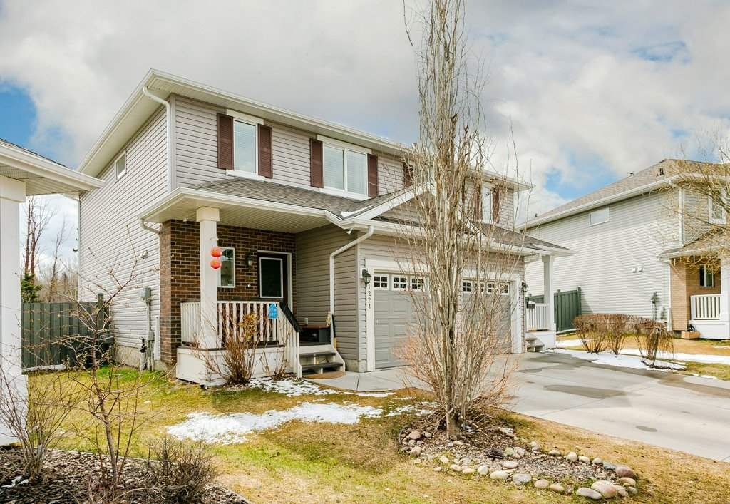 MLS® listing #E4156273 for sale located at 21221 45aave