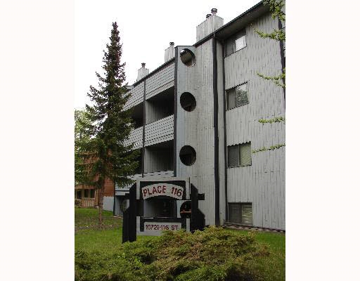 MLS® listing #E4156287 for sale located at 2 10721 116 Street