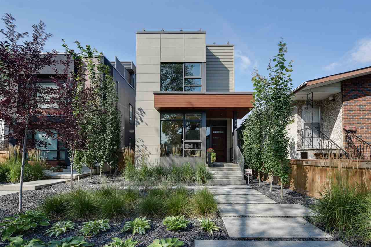 MLS® listing #E4156291 for sale located at 9332 95 Street