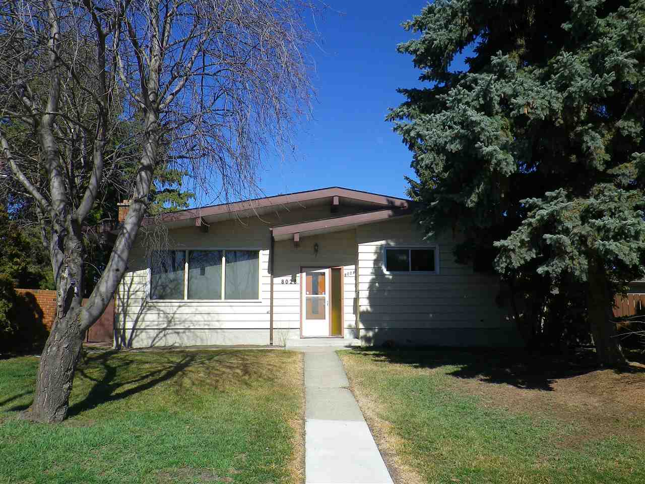 MLS® listing #E4156302 for sale located at 8028 148 Avenue
