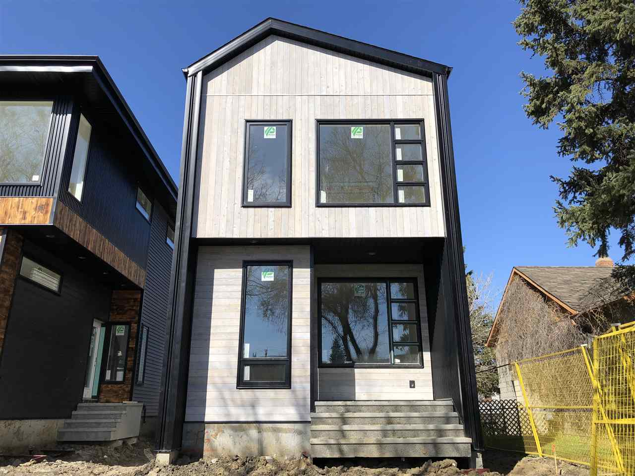 MLS® listing #E4156309 for sale located at 10468 143 Street