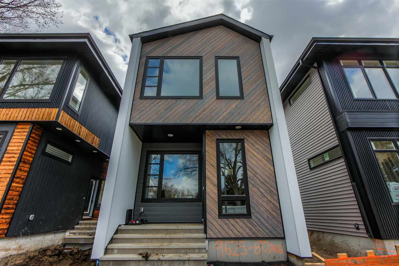 MLS® listing #E4156311 for sale located at 9625 80 Avenue