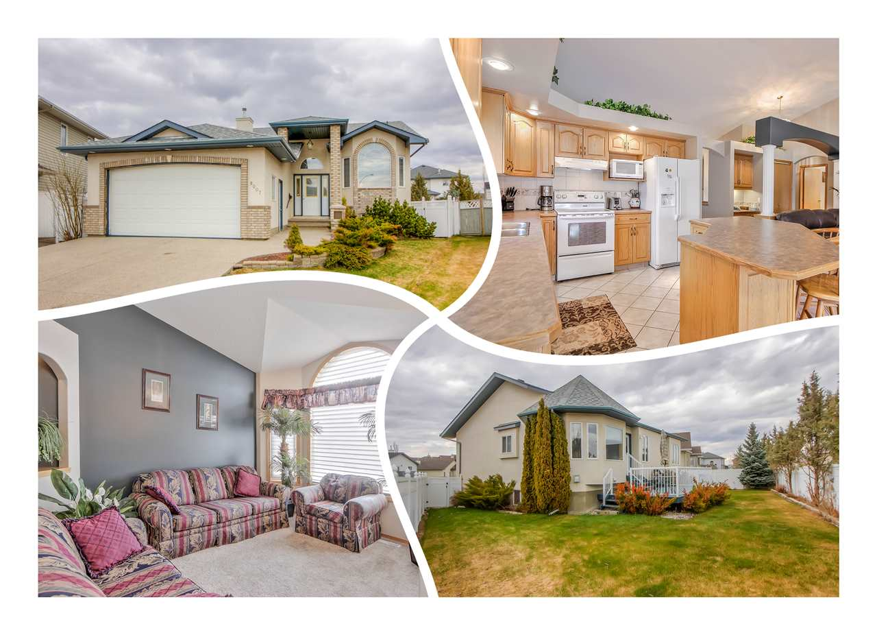 MLS® listing #E4156318 for sale located at 8007 166 Avenue