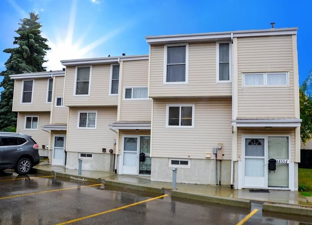MLS® listing #E4156337 for sale located at 14554 56 Street NW