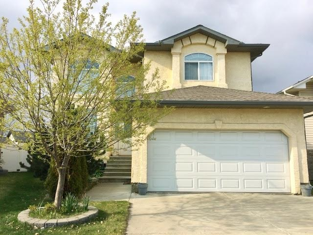MLS® listing #E4156340 for sale located at 4836 155 Avenue