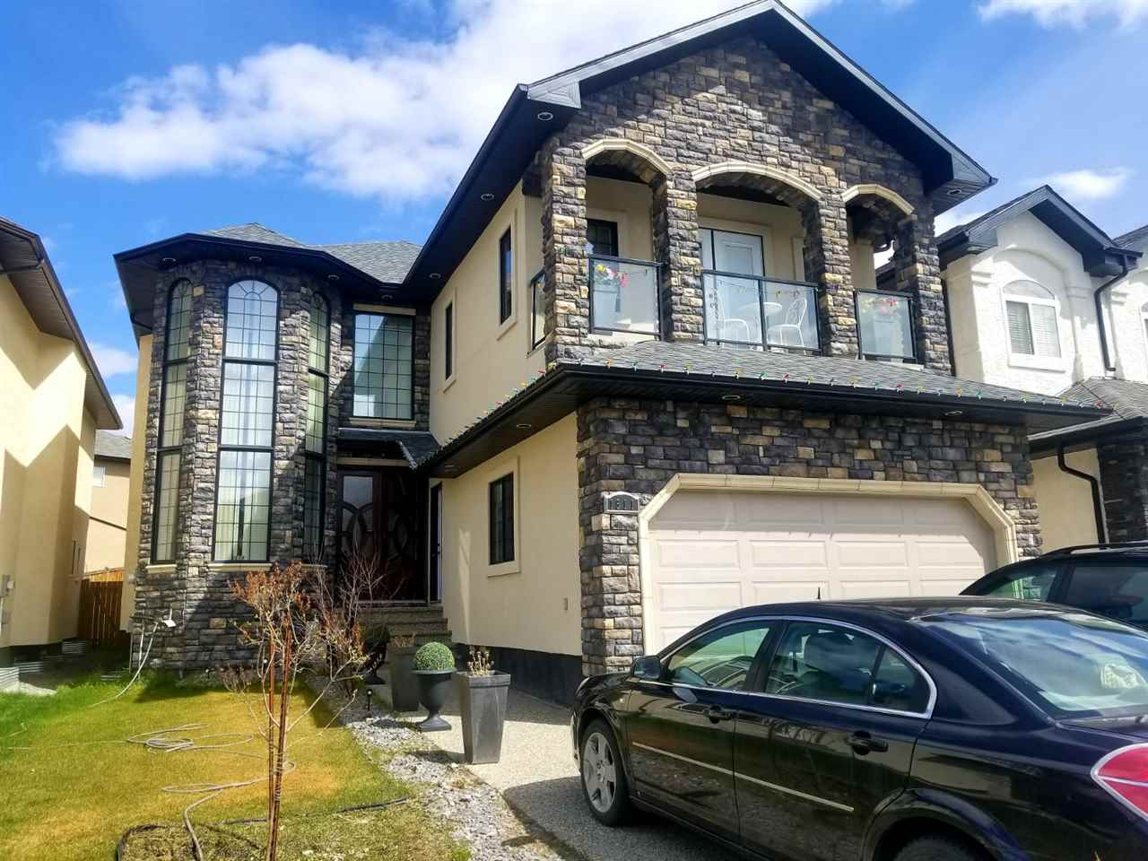 MLS® listing #E4156342 for sale located at 1511 68 Street