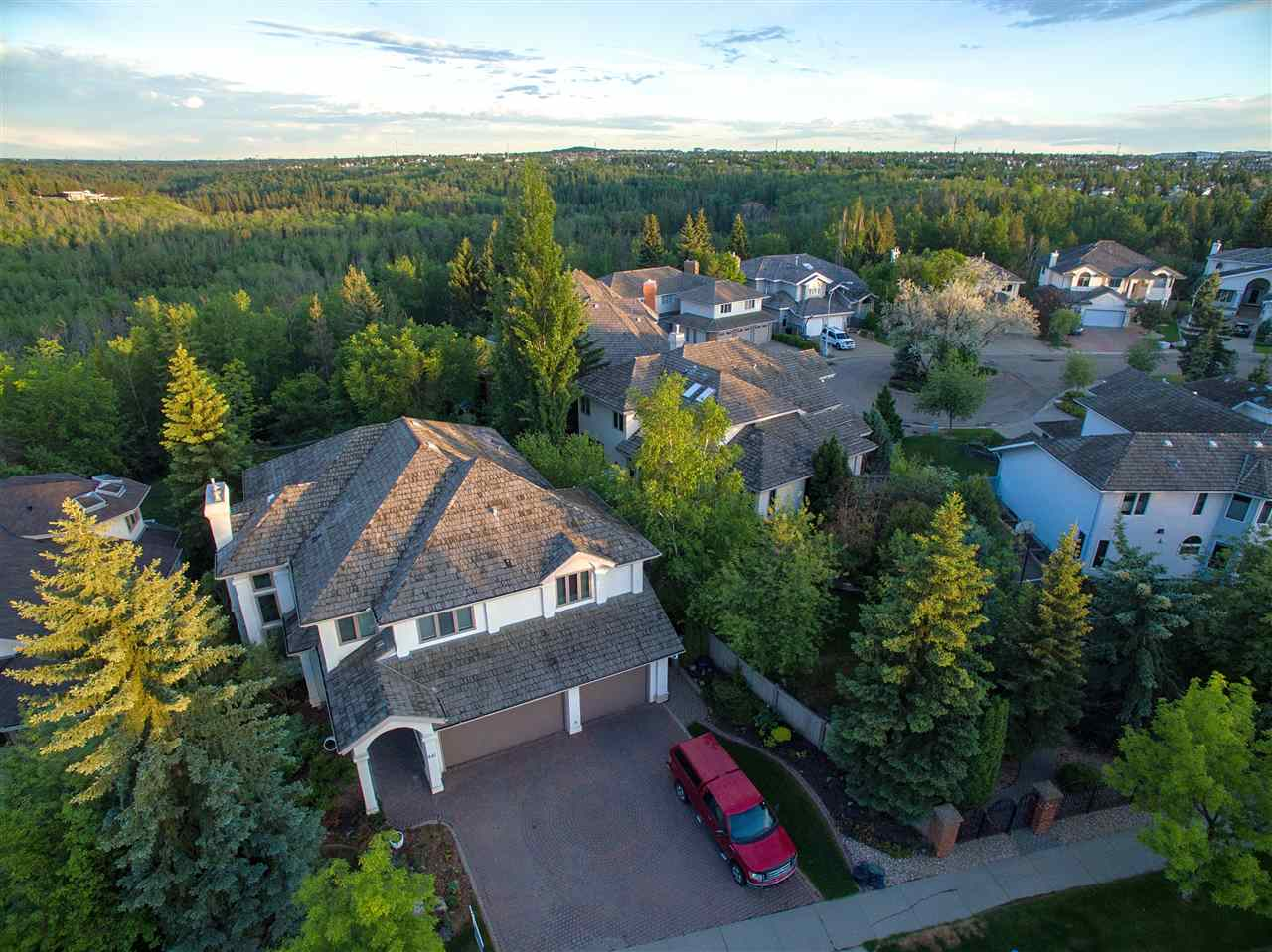 MLS® listing #E4156348 for sale located at 441 BUTCHART Drive