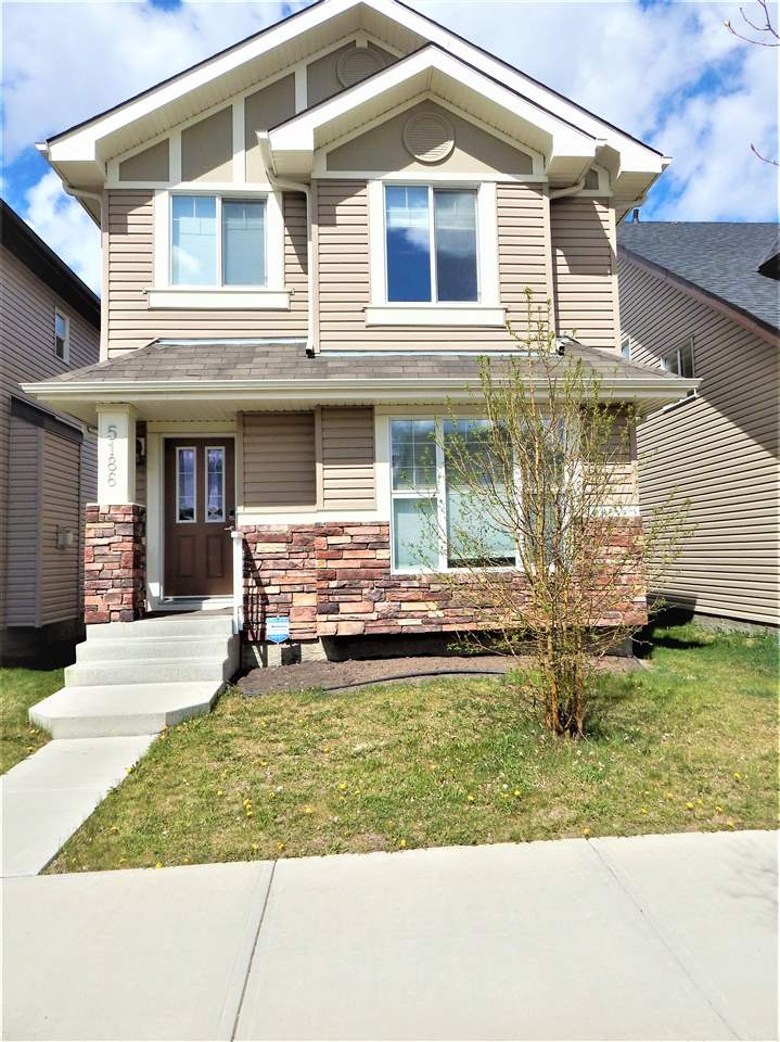 MLS® listing #E4156399 for sale located at 5186 1B Avenue