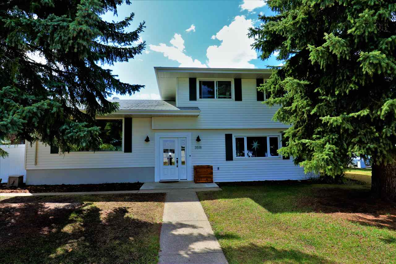 MLS® listing #E4156401 for sale located at 3518 109 Street