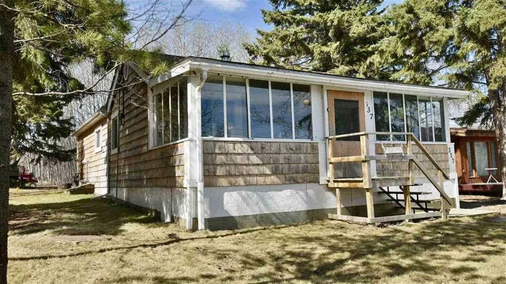 MLS® listing #E4156415 for sale located at 337 CRYSTAL Springs