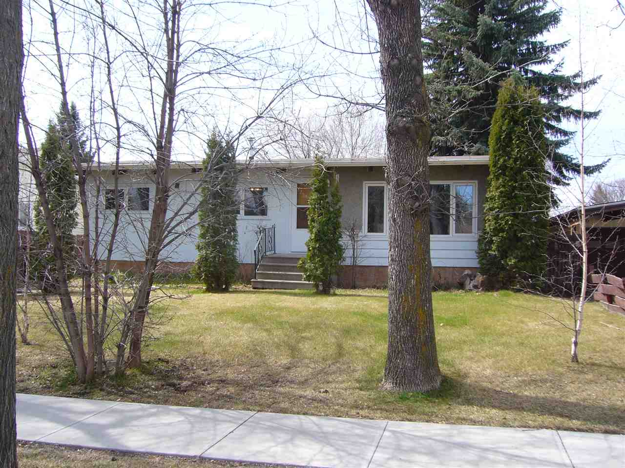 MLS® listing #E4156430 for sale located at 9626 151 Street