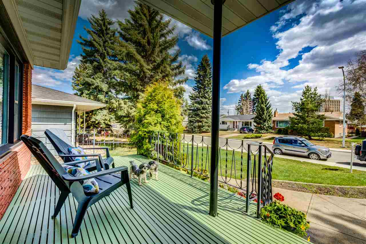 MLS® listing #E4156441 for sale located at 11634 72 Avenue