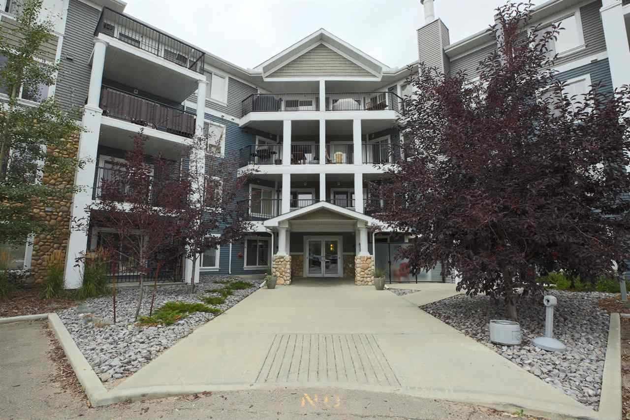 MLS® listing #E4156442 for sale located at 214 6084 STANTON Drive