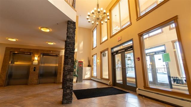MLS® listing #E4156449 for sale located at 247 10121 80 Avenue