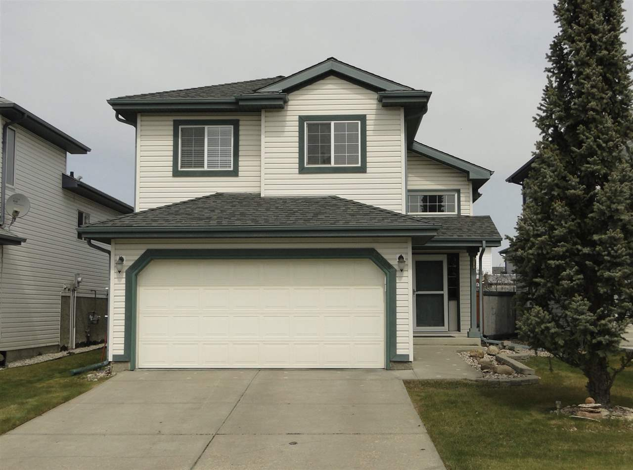 MLS® listing #E4156456 for sale located at 8322 170 Avenue