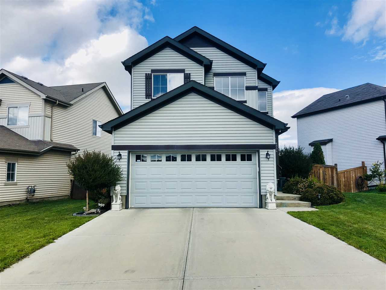 MLS® listing #E4156471 for sale located at 6004 13 Avenue SW