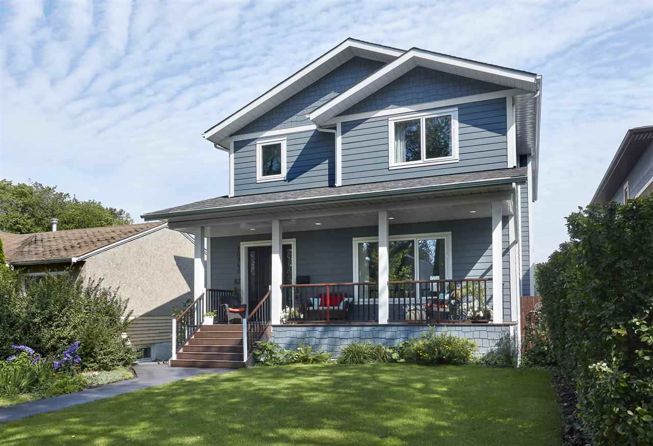 MLS® listing #E4156474 for sale located at 10942 63 Avenue