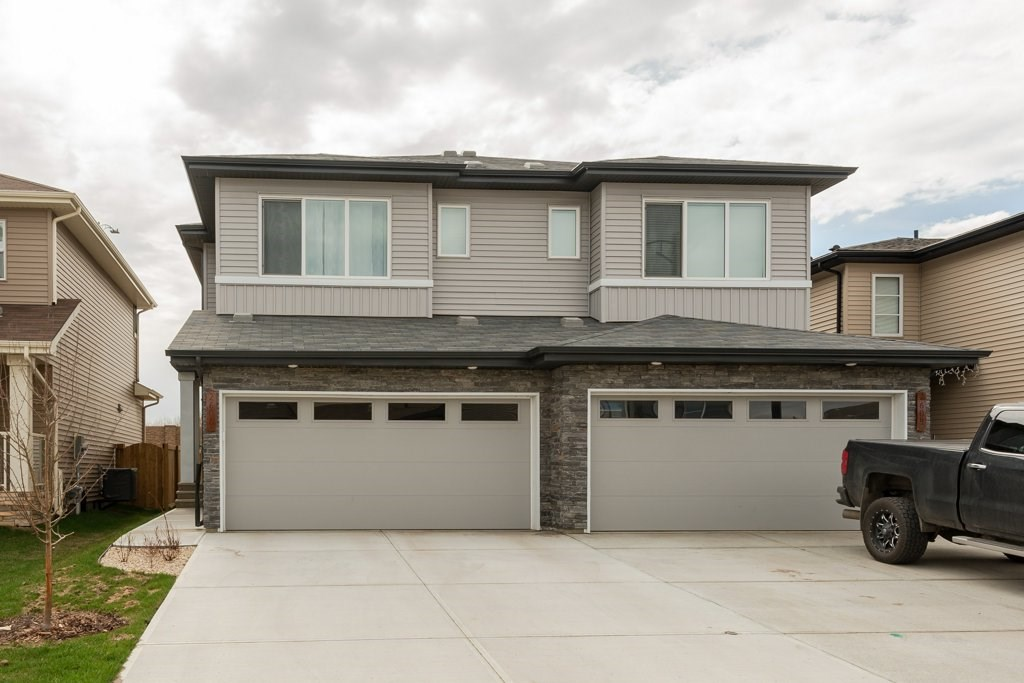 MLS® listing #E4156476 for sale located at 2606 CASEY Way