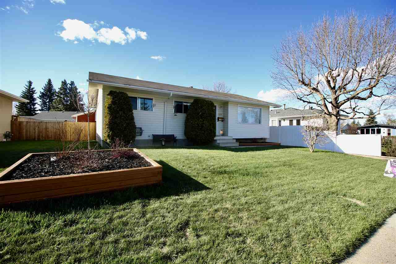 MLS® listing #E4156504 for sale located at 3108 111 Avenue