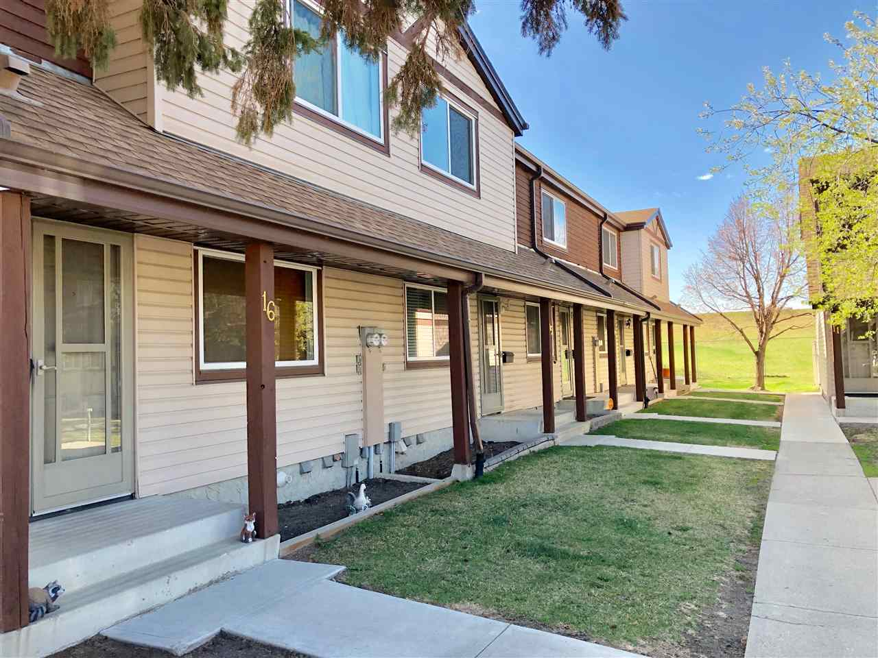 MLS® listing #E4156509 for sale located at 13 13833 30 Street