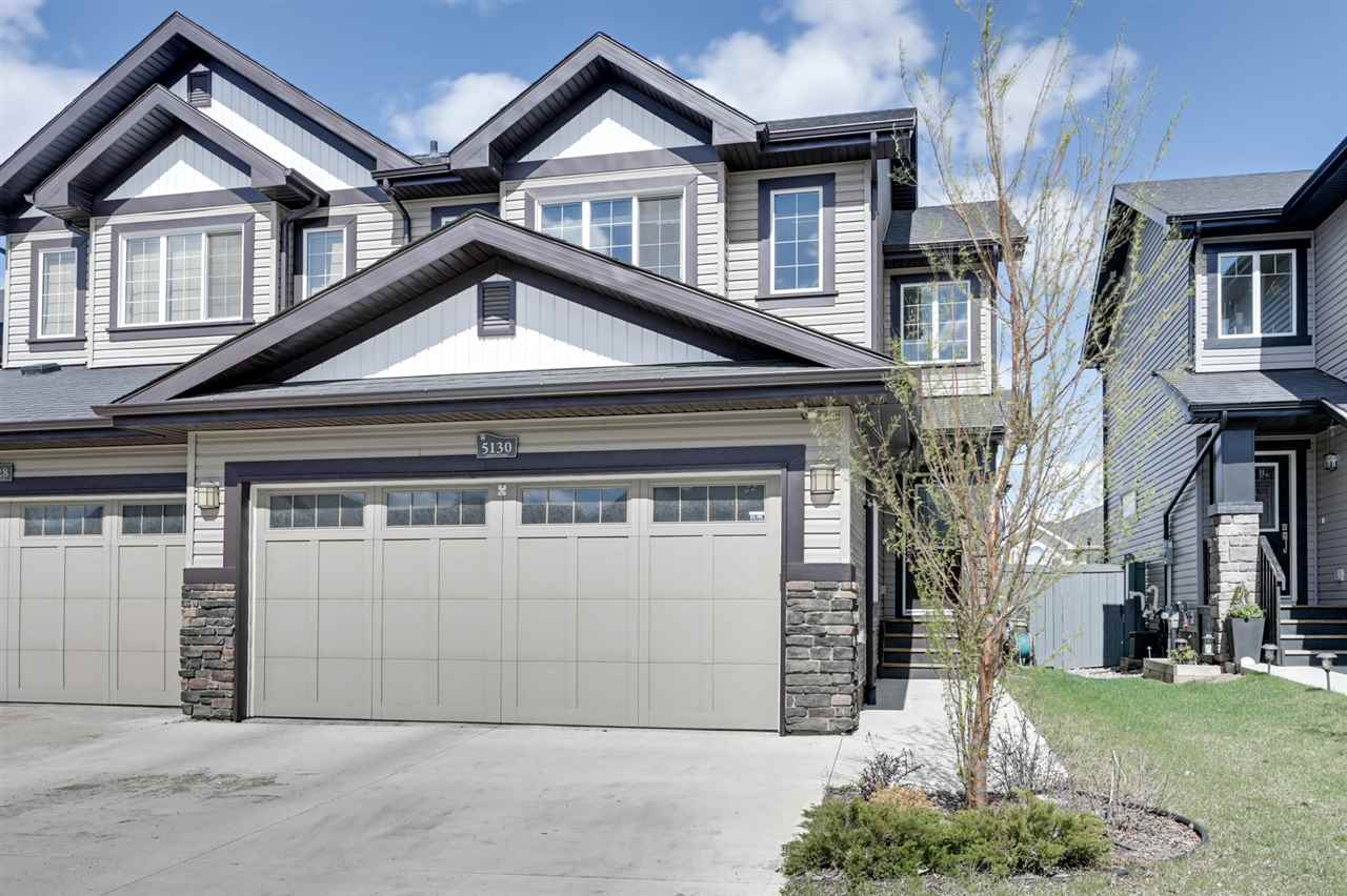MLS® listing #E4156524 for sale located at 5130 GODSON Close