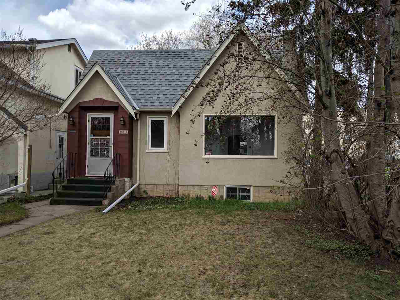 MLS® listing #E4156532 for sale located at 10916 85 Avenue