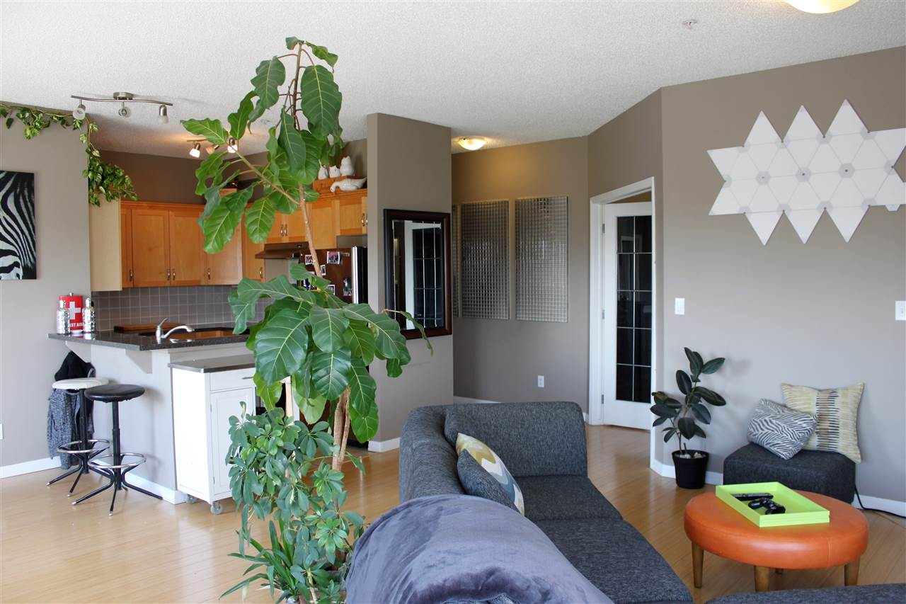 MLS® listing #E4156555 for sale located at 401 11107 108 Avenue