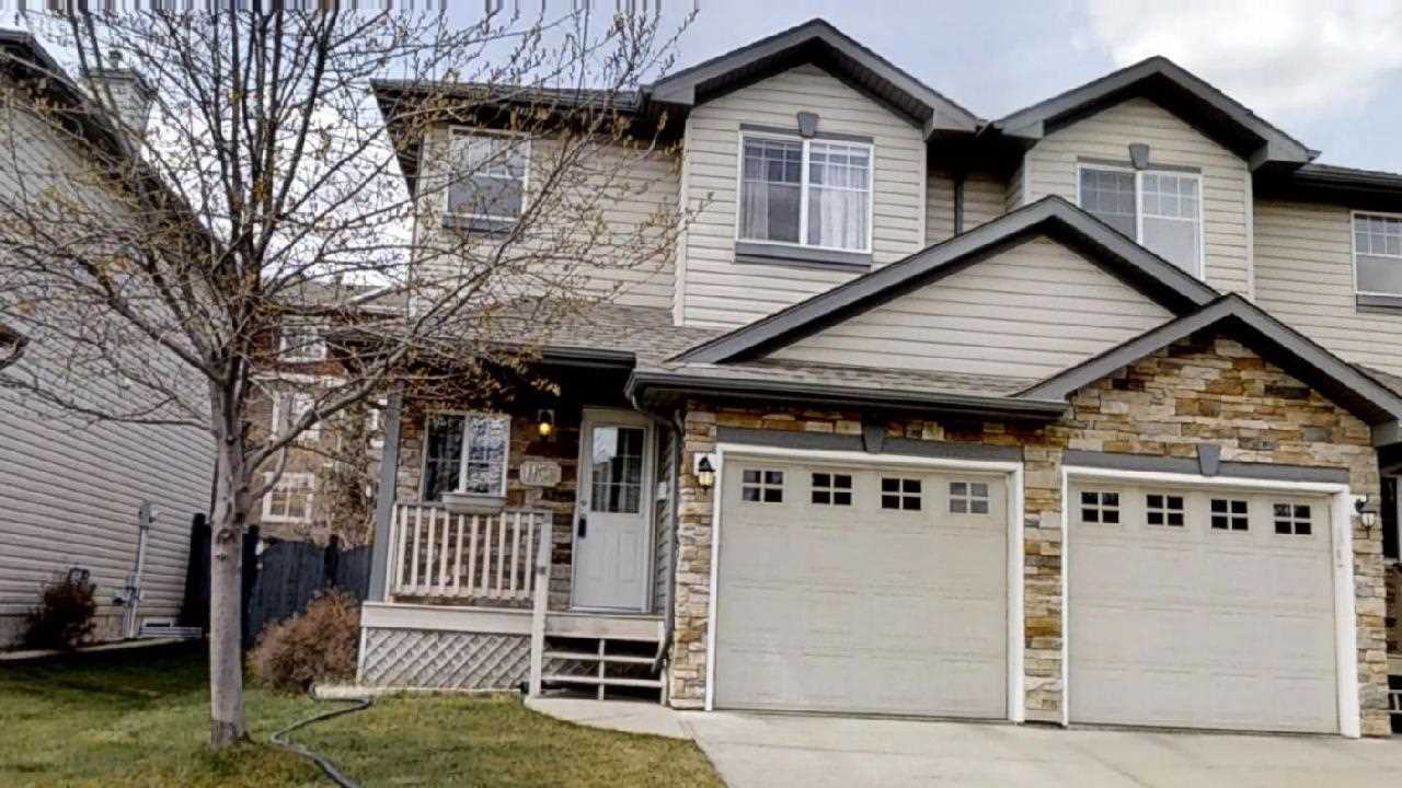 MLS® listing #E4156574 for sale located at 1156 Barnes Way SW